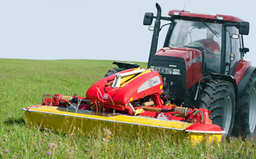 Pottinger model 2