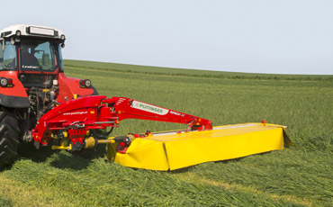 Pottinger model 4