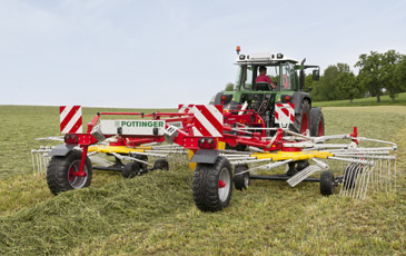 Pottinger model 11