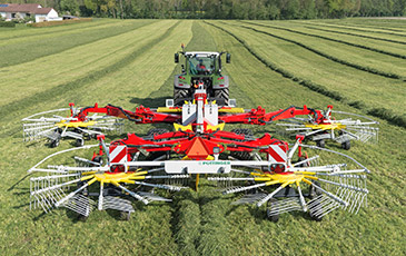 Pottinger model 12