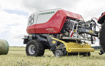 Pottinger model 15