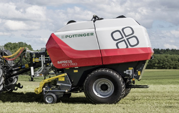 Pottinger model 17