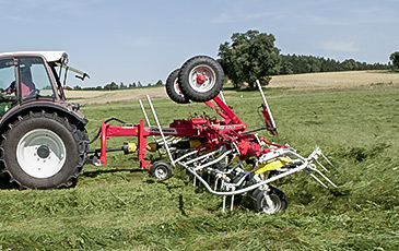 Pottinger model 26