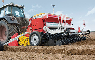 Pottinger model 33