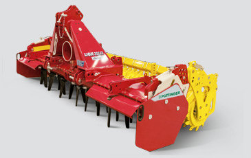 Pottinger model 39