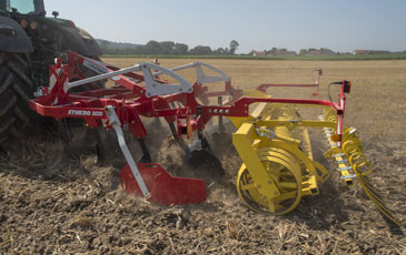 Pottinger model 42